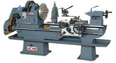 Lathe Machine Manufacturer India