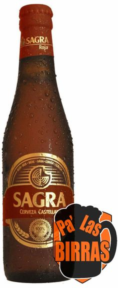 Pa' Las Birras: Sagra Roja
