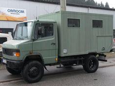 Ormocar Reisemobile GmbH: Expeditionsfahrzeuge Mercedes Camper, Mercedes Van, Truck House, 4x4 Van, Adventure Campers, Off Road Camper, Kabine, Transporter, Van Life