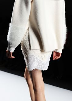 Vanessa Bruno Fall 2014