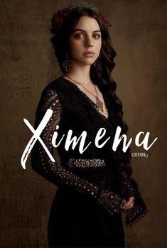 Ximena // Listener // Spanish