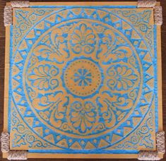Mozaic Wall Art, gravat si pictat manual in lemn stratificat. Dimensiuni: Inaltime : 40cm ; Latime : 40cm ; Adancime : 2cm. Vedeti si Turquoise 1 woodynamics@yahoo.com Tapestry, Turquoise, Wall Art, Stuff To Buy, Home Decor, Hanging Tapestry, Tapestries, Decoration Home, Room Decor