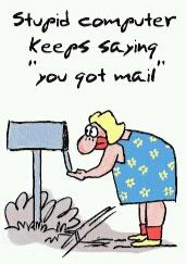 you got mail :)