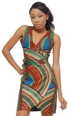 African Fashion & Style Love