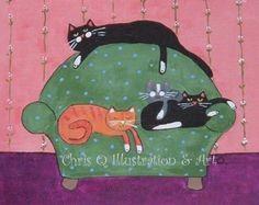 Christine Quimby Art: Art Prints