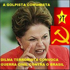 Atenção, Bolovia Declara Guerra ao Brasil,para Defender Dilma