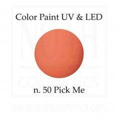 Color Paint UV GEL n.50 Pick Me