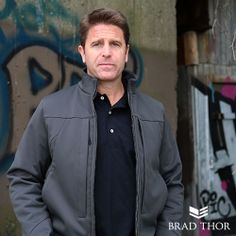 48 Best Brad Thor Images In 2015 Thor Behind Bibliophile