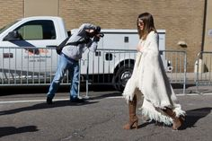 So+Cool+It+Hurts:+New+York+Fashion+Week+Street+Style  - HarpersBAZAAR.com