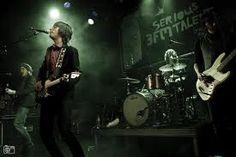 The Hype Serious Talent On Tour 2011 april Tours, Concert, Concerts