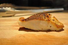 Chilean Sea Bass on Pinterest | Sea Bass, Southwestern ...