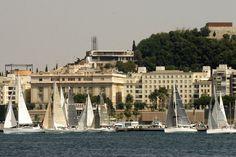 Puerto de Cartagena - Cartagena - España