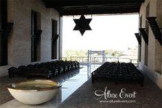 Cabo Azul Resort - Jewish wedding in Cabo