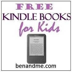 My most pinned blog post ever -- >3000 pins -- #Free #Kindle Books for #Kids
