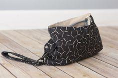 Coraline Clutch - Patterns Swoon costura
