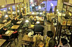 contessanally: PARIS: Maison et Objet - Art - Design - Food - Restaurants - Fashion - People... and more