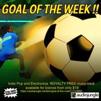 """totalthrive"""" Goal of the Week """" ROYALTY FREE MUSIC by Total Thrive . To hear the full version and purchase a licence https://audiojungle.net/item/goal-of-the-week/17125693?s_rank=1 @envato @envatostudio @envatomarket #filmmusic #filmmusiccomposer #instagram #photography #backgroundmusic #stock #gopro #drones #dronestagram #actionsports #soccer #football #olympics #bmx #skateboarding #surfing #skydiving #adrenaline"""