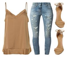 """""""Untitled #1741"""" by xirix ❤ liked on Polyvore"""