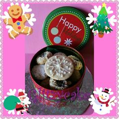 Best. Gift. Ever!  #glitzycake cookies! San Francisco Bay Area inquiries please email glitzycake@gmail.com today!