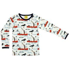 Duns Sweden West Coast Top – Hei Moose