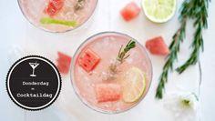 Op dieet maar toch zin in een cocktail? Dan is dit jouw ideale drankje - HLN.be