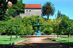 Viva o #verão lá #fora:5 #sítios #incríveis para um #piquenique no #Porto | #summer #OPorto #food #Amigos #familia #ParqueSãoRoque #douro