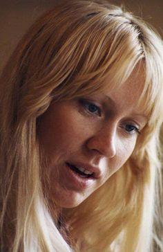 Agnetha,ABBA.......♥