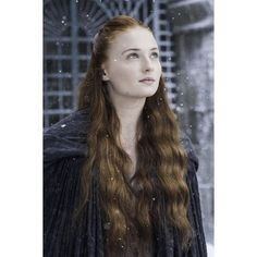 Sansa Stark ❤ liked on Polyvore featuring home, home decor, game of thrones and star home decor
