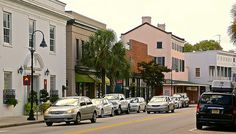 Beaufort, SC City Guide