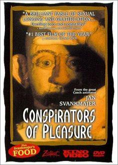 Conspirators of Pleasure (1996)