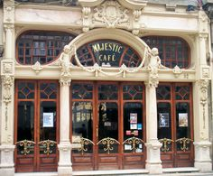 Majestic Café - Porto