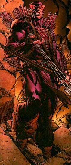 Hawkeye by David Finch Comic Book Characters, Marvel Characters, Comic Character, Comic Books Art, Comic Art, Book Art, Fictional Characters, Barton Marvel, Clint Barton