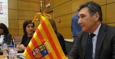 Los hospitales de Castilla-La Mancha atenderán a pacientes aragoneses #Aragón