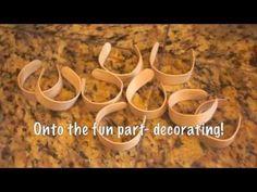 Du wirfst Holzstiele in den Topf und kochst sie. Was daraus wird, ist DIE Überraschung für Kids.
