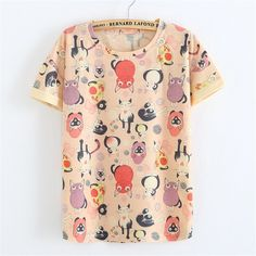 Летние Мода 2016 г. Новый Harajuku Camisetas Mujer короткий рукав полосатый футболка Для женщин Повседневное простой Футболки женский Топы корректирующие