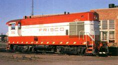 Frisco Fairbanks-Morse H10-44   by torinodave72