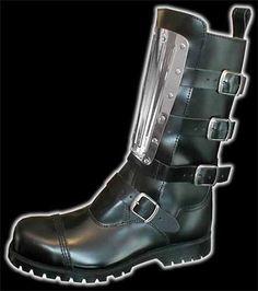 Warrior Boots 90 €