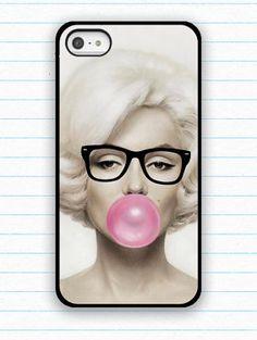 Marilyn Monroe Cell Phone Case