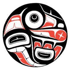 Image result for northwest coast native american art