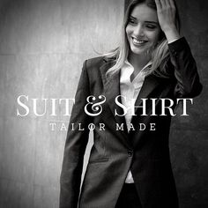 | link in @sumissura bio! #tailored #women #womenswear #womenfashion #fashion #fashionista #fashionblogger #fashionweek #fashionstyle #fashionblog #outfitoftheday #tailored #igers #fit #style #stylish #luxury #luxurylife #lookoftheweek #obsessedwiththis #styleblog #instagood #photooftheday #fashionista#gorgeous #photooftheweek #love #womensuit #gorgeous #ootd #outfit #women #customclothing Suits For Women, Women Wear, Suit Shirts, Tailored Shirts, Photos Of The Week, Office Fashion, Custom Clothes, Outfit Of The Day, Ootd