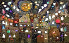 Jerusalem by Ilana Shafir
