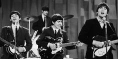 11 cose che non sapete dei #Beatles