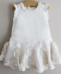 sweet ruffle dress