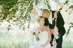 Wedding photo shoot. Mint en roze styling door Pauline Tichelaar, www.backtostyle.nl. Foto gemaakt door Alina Bakker www.pholien.nl.
