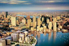 Boston, U.S.