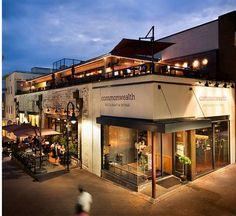 Top 20 New American Restaurants in the Mid-Atlantic!