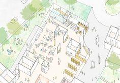 「大貫小・夏海小」統合新校舎基本構想・計画