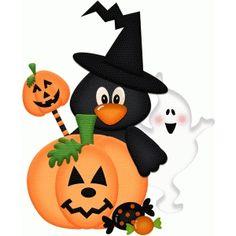 500+ Best Halloween ClipArt images | halloween clipart ...