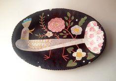 Техники росписи керамики от японского художника Makoto Kagoshima - ЯМ