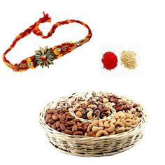 Here at Cakedelhi.com we provide online delivery of Raksha Bandhan gifts, cake and flowers to your brothers and sisters in Delhi. Contact us: +91-8288024442